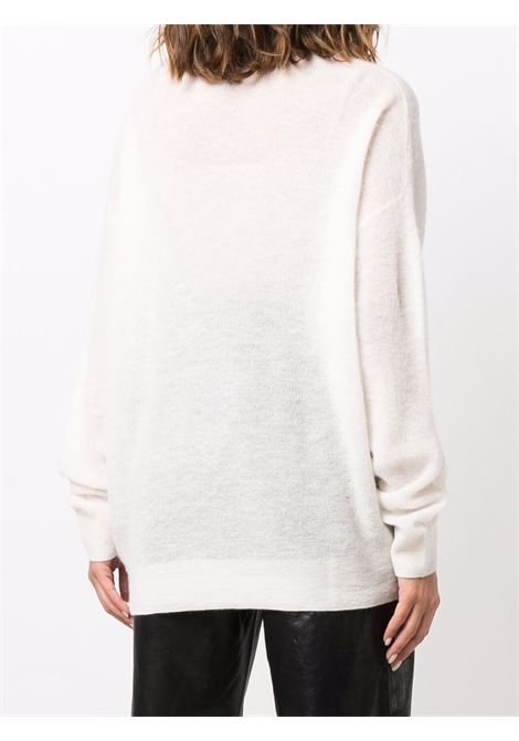 Maglione bianco IRO | MAGLIONE | WP12BALLAWHI02