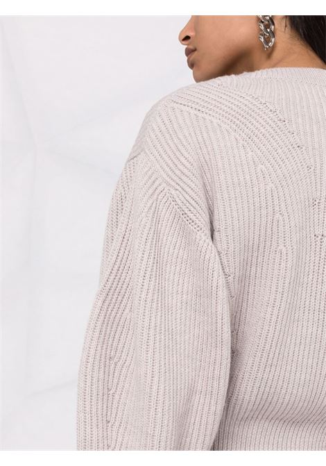 Maglione grigio IRO | MAGLIONE | WP12JAYAGRY04