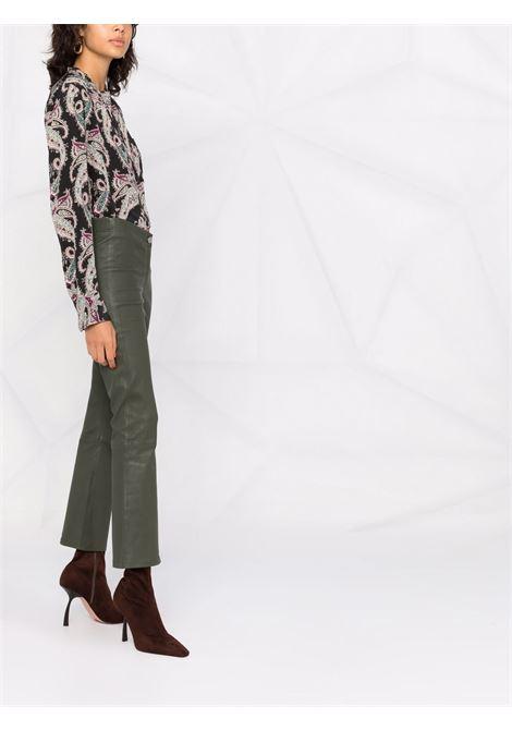 Camicia multicolore ISABEL MARANT | CH020621H034I01BK