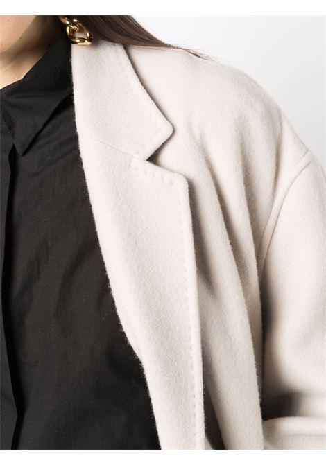 Beige coat ISABEL MARANT | COAT | MA100721A008I23EC
