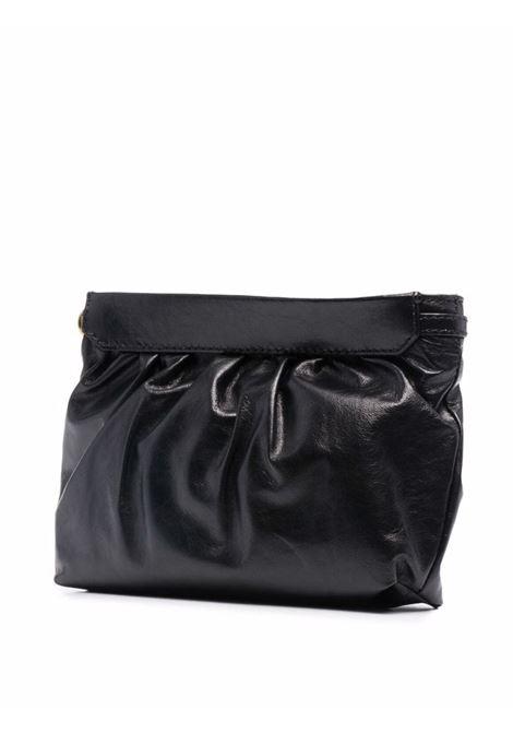 Clutch bag ISABEL MARANT | POCHETTE | PO016221A052M01BK