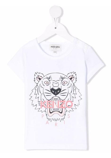 T-shirt KENZO KIDS | K05098B103
