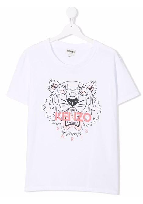 T-shirt KENZO KIDS | K15158T103