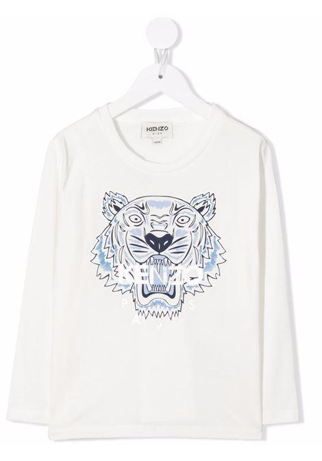 T-shirt KENZO KIDS | K15164152