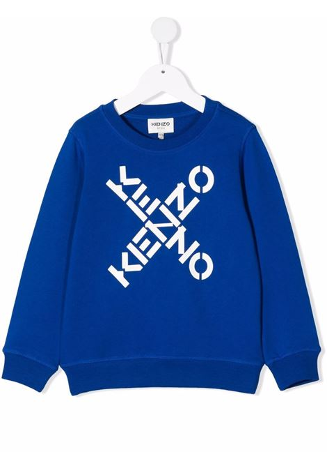 Felpa KENZO KIDS | K25154829
