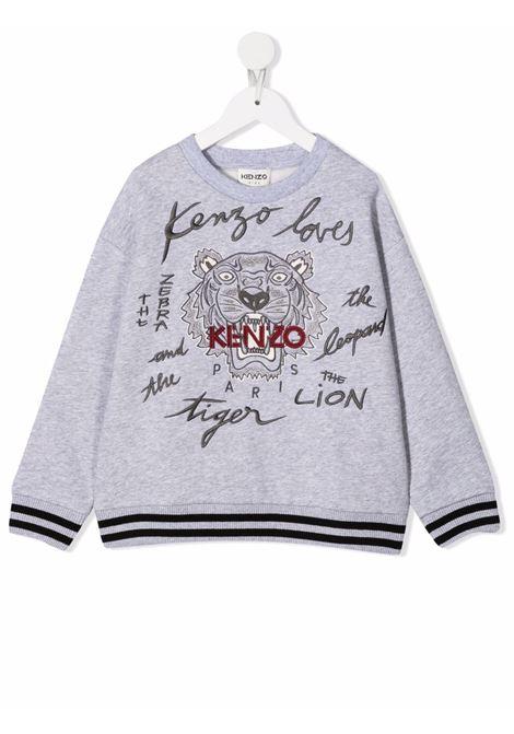 Felpa KENZO KIDS | K25156A41