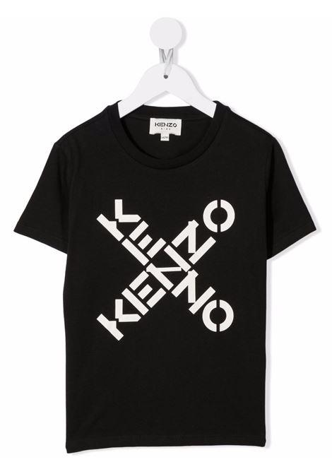T-shirt KENZO KIDS | K2517509P