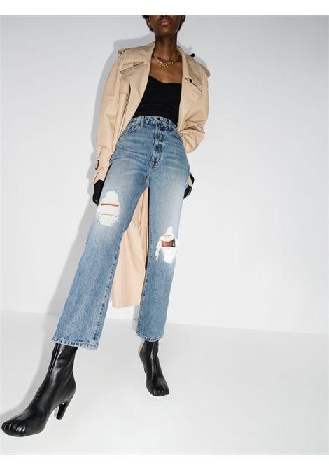 Jeans blu KHAITE | 1071042W908042