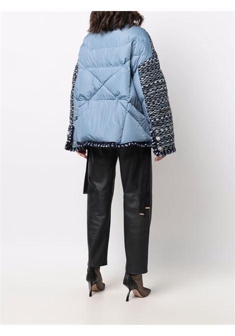 Padded jacket KHRISJOY | CFPW015TW07CMB07