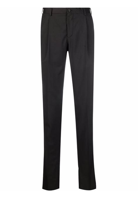 Pantalone marrone LAB PAL ZILERI | TP110GF842746