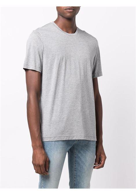 T-shirt grigia LAB PAL ZILERI | TPMJ8550F872521