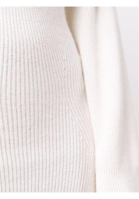 White dress LANEUS | ABD122450