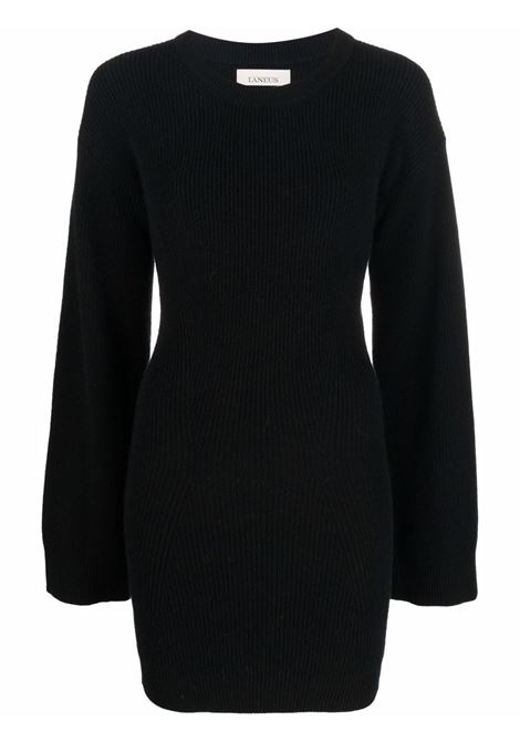 Black dress LANEUS | ABD122460