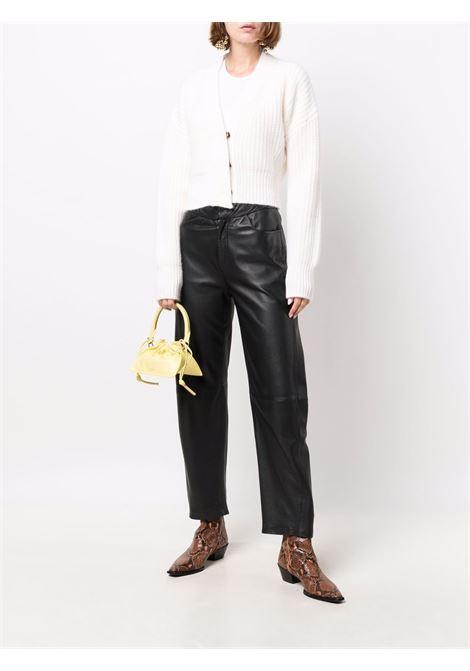 White cardigan LANEUS | CDD54150