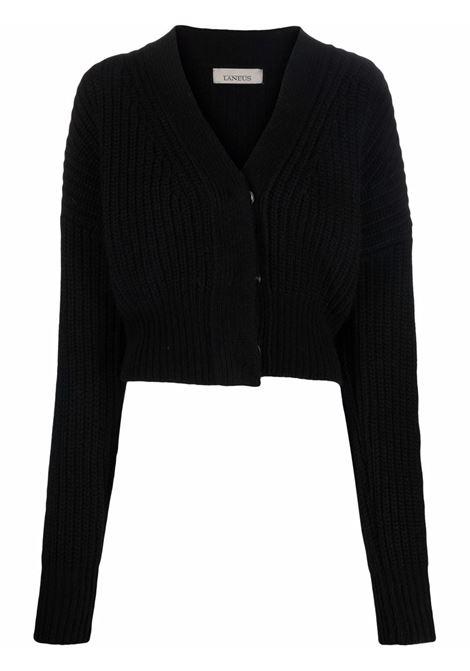 Black cardigan LANEUS | CDD54160