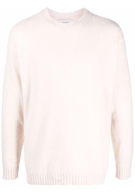 Maglione beige LANEUS | MGU101432049