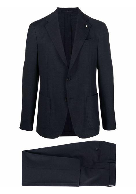 Suit LARDINI | IP077AIPA57430850