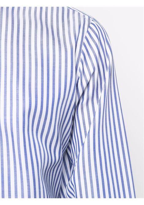 Blue shirt LARDINI | IPALBOIPC1411101BL