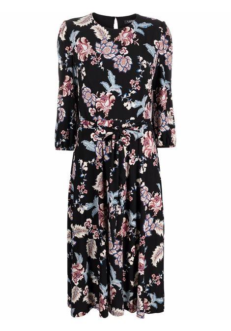 Multicolour dress LAUREN RALPH LAUREN | 250853284001