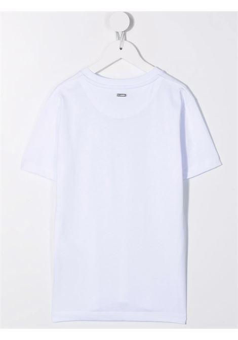 T-shirt LES HOMMES KIDS   KLT202739P1000