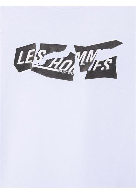 T-shirt LES HOMMES KIDS   KLT202739PT1000
