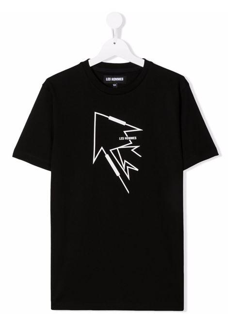 T-shirt LES HOMMES KIDS   KLT210739PT9000