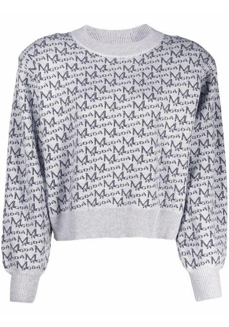 Grey jumper MAGDA BUTRYM | 15572102