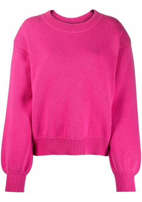 Pink jumper MAGDA BUTRYM | 15672102