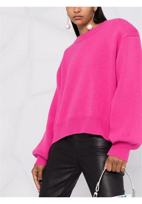 Maglione rosa MAGDA BUTRYM | MAGLIONE | 15672102