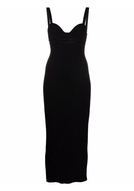Black dress MAGDA BUTRYM | 21972111