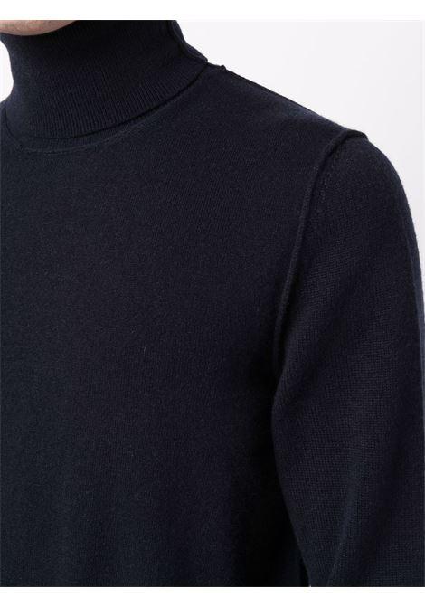 Blue jumper MAISON MARGIELA | S50HA1012S17783511
