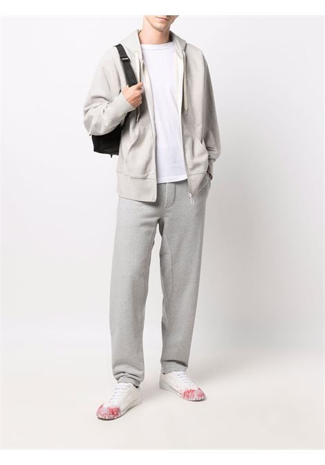 Grey sweatshirt MAISON MARGIELA | S50HG0041S25505856M