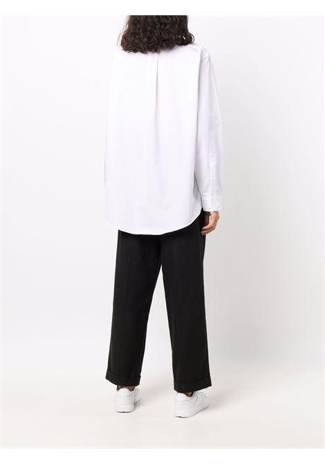 Camicia bianca MAISON MARGIELA   CAMICIE   S51DL0374S52245100
