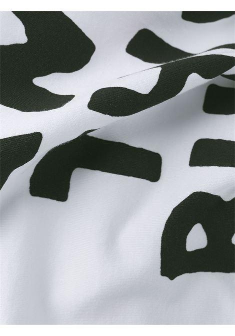 T-shirt bianca MAISON MARGIELA   T-SHIRT   S51GC0427S22816989