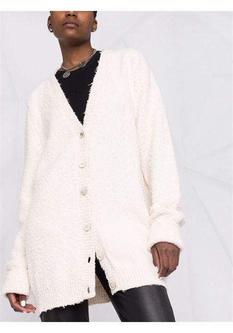 Cardigan bianco MAISON MARGIELA   CARDIGAN   S51GP0226S17664101