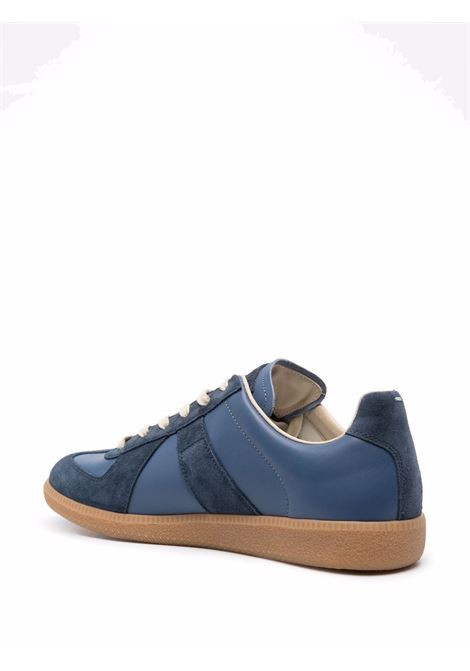 Blue sneakers MAISON MARGIELA | SNEAKERS | S57WS0236P1895H8865