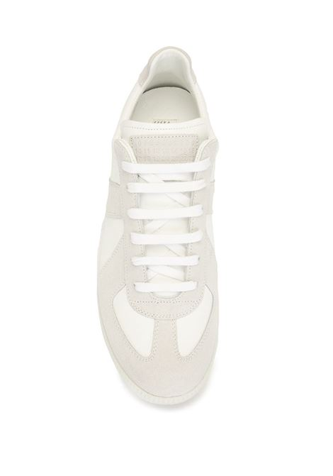 White sneakers MAISON MARGIELA | SNEAKERS | S57WS0236P1897101