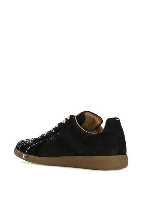 Black sneakers MAISON MARGIELA | SNEAKERS | S57WS0240P1892963