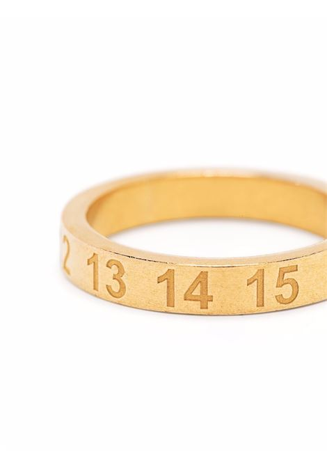 Ring MAISON MARGIELA | RINGS | SM1UQ0048S12967950
