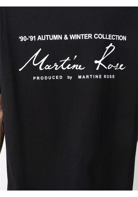 MARTINE ROSE | M603JCMR009