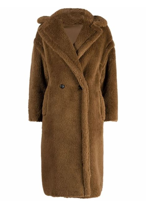 Brown coat MAX MARA | 10162916600501015