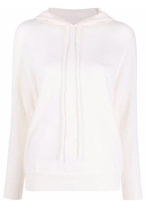 White sweatshirt MAX MARA | 13660213600110001