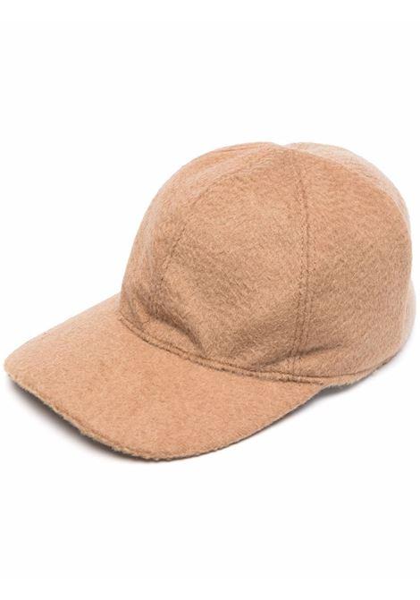 Cappello cammello MAX MARA | 45761313600562001