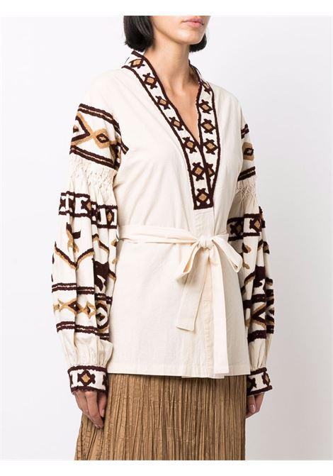 Kimono MES DEMOISELLES   21WMMDKW00045NATURAL