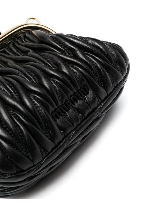 Shoulder bag MIU MIU | SHOULDER BAGS | 5BP016VOOON88F0002