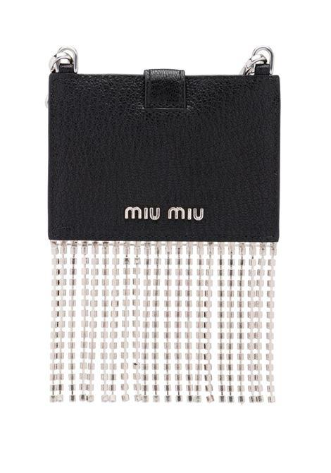 Cardholder MIU MIU | CARDHOLDER | 5DH0202D5MF0002