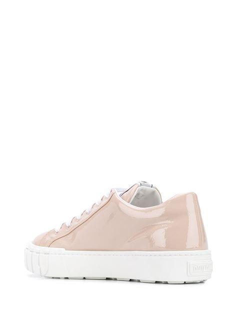 Sneakers rosa MIU MIU   SNEAKERS   5E187DF0053LBNF0236