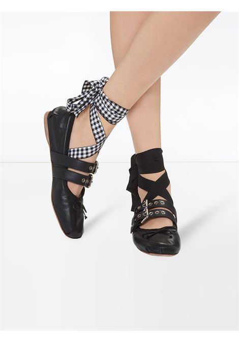 Ballerine MIU MIU | BALLERINE | 5F466AFB0053KSRF0002
