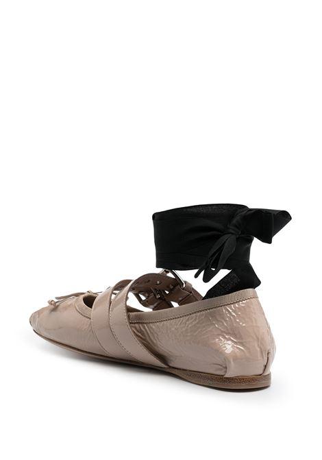Ballerina MIU MIU | BALLERINE | 5F466AFM005H27F0236