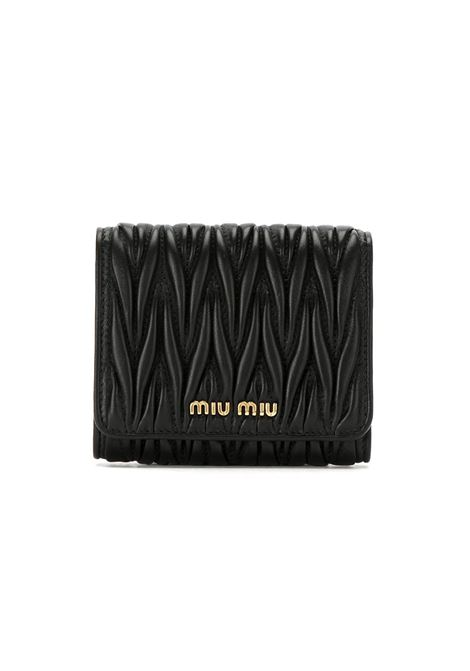 Wallet MIU MIU | 5MH016N88F0002